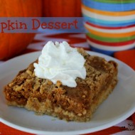Pumpkin Dessert Recipe for Solar Cooking