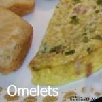 Solar Omelets