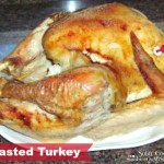 How to Roast a Thanksgiving Turkey in a Solar Cooker