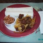 Rancho Fajitas Beef & Beans