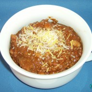 Txazlady's Secret Homemade Chili | Solar Cooking Recipe
