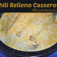 How to Make Chile Relleño Casserole Solar Cooking Recipe