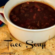 Taco Soup | Solar Cooking