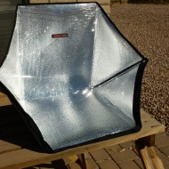Sunflair Solar Oven Review: Part One