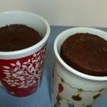 Solar Kitchen Chocolate Cake