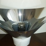 Solar Flare Parabolic Cooking System