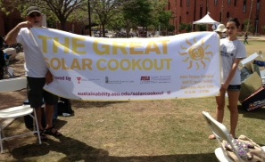 2014 Great Solar Cookout ,