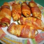 Chorizo Jalapeño Poppers