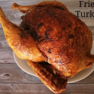 How to make a Fried Turkey