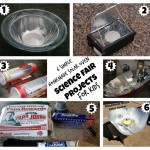 6 Homemade Solar Oven Projects for Kids