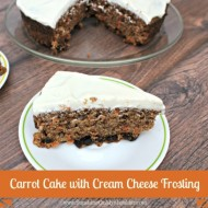 Dutch Oven: How to Bake a Carrot Cake