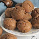 Cinnamon Raisin Muffins Recipe for Solar Cooking