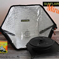 Sunflair Mini Solar Oven: Review