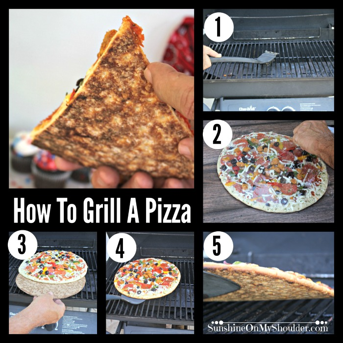 How-to-grill-pizza-tutorial #shop #cbias
