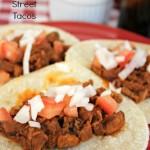 Del Real Foods: Street Tacos