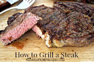 how to cook steak like a restaurant pinterest