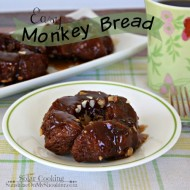 Easy Monkey Bread | Solar Cooking