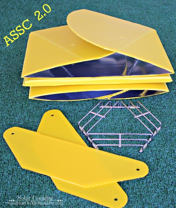 ASSC folded