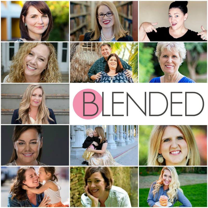 Blended Conference 2016 speakers