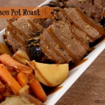 How to Cook a Venison Pot Roast in a Dutch Oven