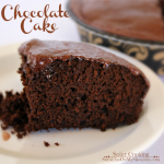 Chocolate Cake | Solar Cooking