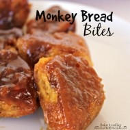 Monkey Bread Bites Recipe for Solar Cooking