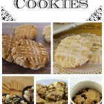 5 Solar Oven Recipes for Cookies