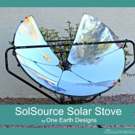 SolSource Solar Stove Review