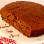 How to Make Walnut Date Bread in a Dutch Oven