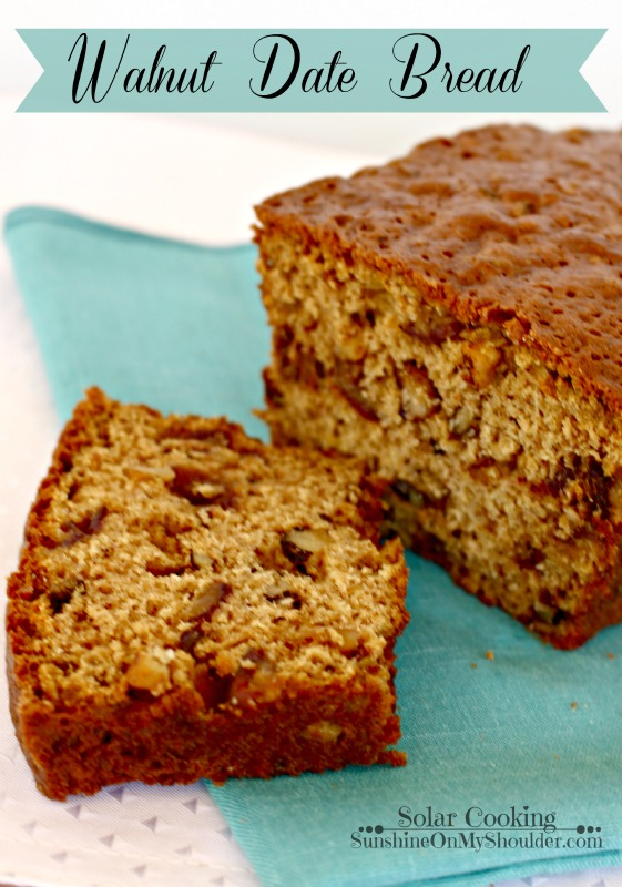 Chocolate Date Zucchini Bread. An absolutely intense chocolate bread ...