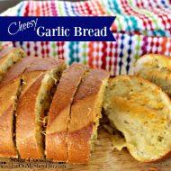 Cheesy Garlic Bread in a Solar Oven   Solar Cooking Recipe