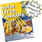 Solar Cooking Cookbook