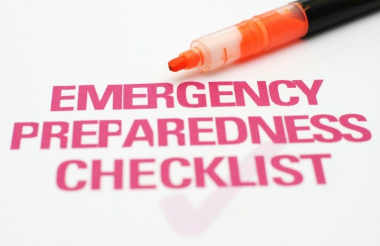 7 Emergency Plan Tips to Help You Cope with any Disaster